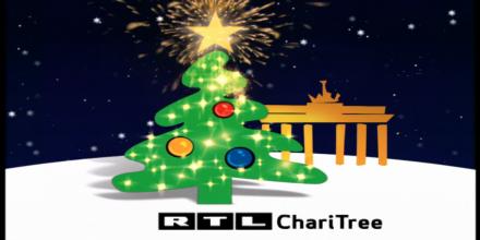 Eyes & Ears Award RTL ChariTree 2005