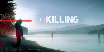 Eyes & Ears Award The Killing 2013