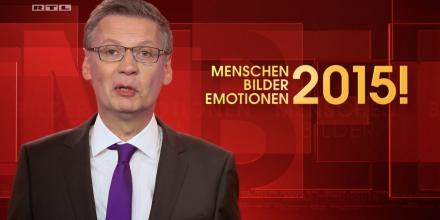 Menschen Bilder Emotionen, RTL 2015