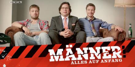 Männer, RTL 2015