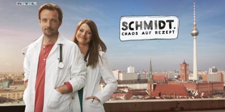 Schmidt, RTL 2014
