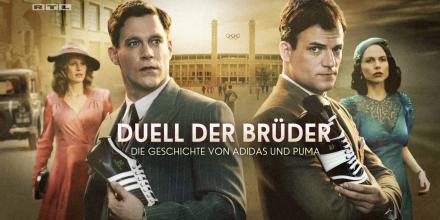 Duell der Brüder, RTL 2016