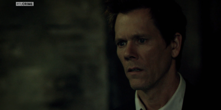 The Following, RTL CRIME 2013