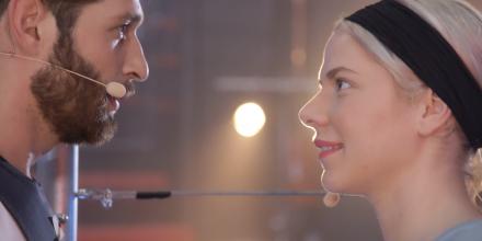 """""""Ich liebe Dich"""" - AWZ, RTL 2019"""