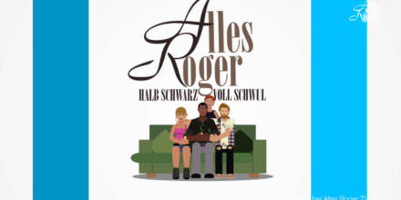 """Alles Roger"" - TRAILER SITCOMPILOT 2015"