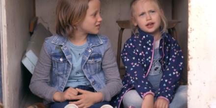 """""""Kids verhandeln über Rückkehr"""" - UNTER UNS, RTL 2020"""