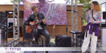 """""""Lovesong ... im wahrsten Sinne"""" - UNTER UNS, RTL 2020"""