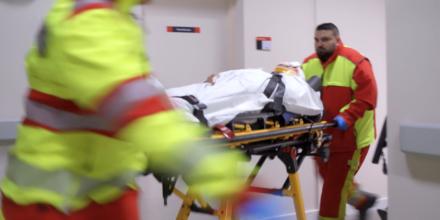 """""""Neuer Patient"""" - UNTER UNS, RTL 2020"""