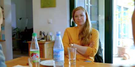 """""""Mutter sein ist ein hartes Hotdog"""" - FREUNDINNEN, RTL 2018"""