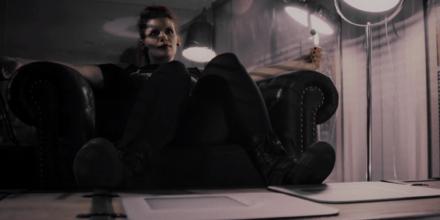 """Femme Fatale"" - DEMOSZENE 2016"